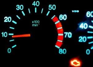 Почему глохнет на холостых оборотах инжекторный ВАЗ 2114