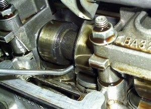 Регулировка клапанов на 8 клапанном двигателе ВАЗ 2114