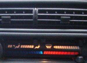 Почему не работает печка на автомобиле ВАЗ 2114