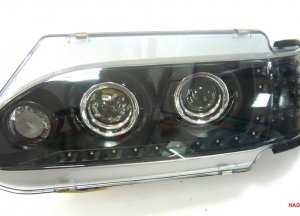 Оптика ВАЗ 2114