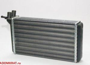 Ремонт и обслуживание печки ВАЗ 2114