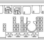 Самостоятельная замена монтажного блока ВАЗ 21053/21051/21055
