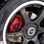 Руководство по выбору и монтажу задних дисковых тормозов