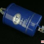 Очередная замена топливного фильтра на ВАЗ 2114