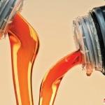 Замена тансмиссионного масла в ВАЗ 2114