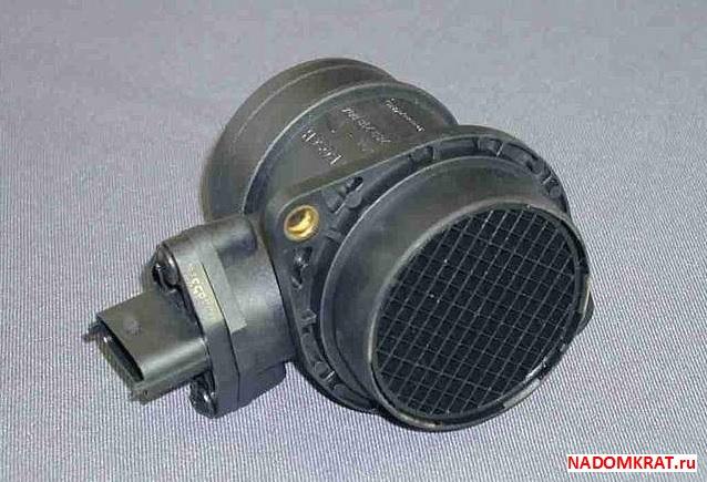 Как проверить датчик массового расхода воздуха на ВАЗ 2114: Что такое ДМРВ » НаДомкрат