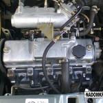 Характеристика инжекторного двигателя ВАЗ 2114