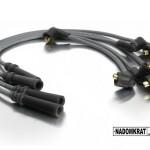 Замена высоковольтных проводов на ВАЗ 2114