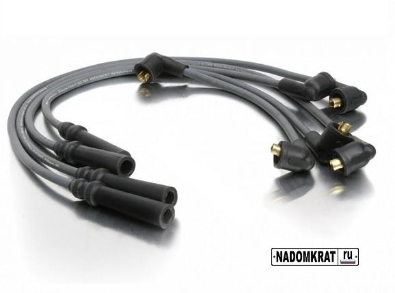 Высоковольтные провода ВАЗ