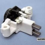Замена щеток генератора на ВАЗ 2114