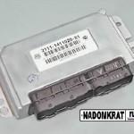 Электронный блок управления (ЭБУ) двигателем на ВАЗ 2114