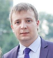 Бакин Максим Валерьевич