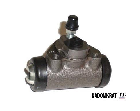 Задний тормозной цилиндр ВАЗ 2114