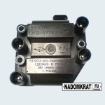 Проверка модуля зажигания на ВАЗ 2114