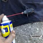 Как почистить датчик холостого хода на ВАЗ 2114