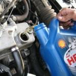 Секреты замены масла в двигателе ВАЗ 2114