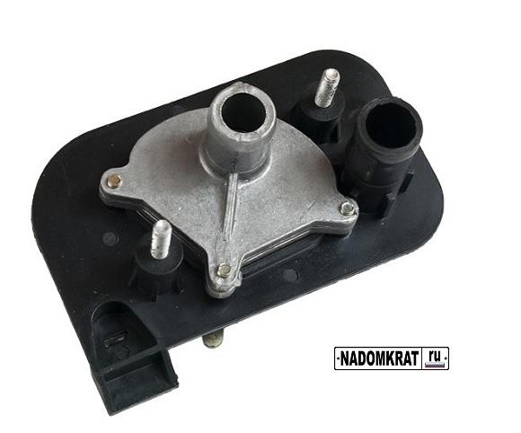 керамический кран отопителя ВАЗ 2114