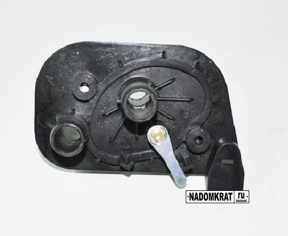 Кран отопителя ВАЗ 2114