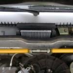Как правильно заменить салонный фильтр на ВАЗ 2114