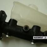 Диагностика и замена главного тормозного цилиндра на ВАЗ 2114