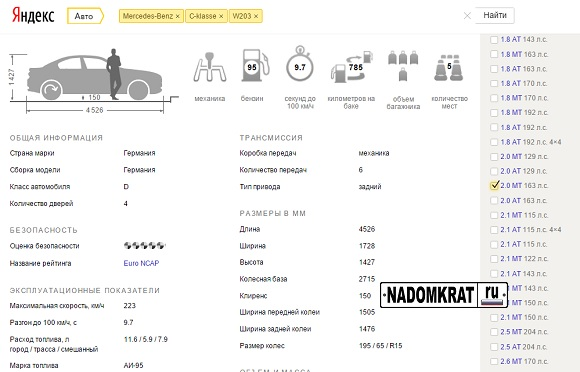 auto.yandex.ru
