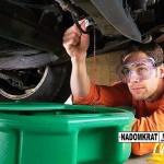 Самые полезные советы по замене охлаждающей жидкости на ВАЗ 2114