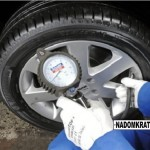 Давление в шинах зимой и летом