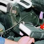 Выбор радиатора отопителя на ВАЗ 2114