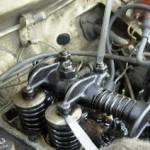 Порядок регулировки клапанов на ВАЗ 2107 своими руками
