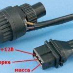 При движении не работает стрелка спидометра на ВАЗ 21099 с панелью от 2114