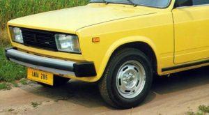 ВАЗ - 2105 (2107)