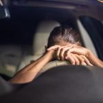 Как не уснуть за рулем в дальней поездке. Топ 10 советов