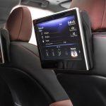 Телевидение для Lexus RX