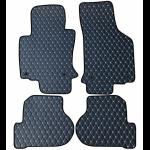 Stingray — качественные резиновые коврики в салон Volkswagen Golf 6.