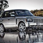 Характеристики и возможности: мониторы Land Rover Vogue