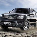 Kia Mohave и Toyota Highlander – сила и мощь