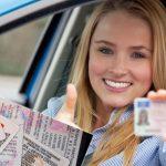 Оперативная замена водительского удостоверения