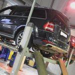 Станция технического обслуживания автомобилей в Москве «Fleet service»