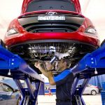 Ремонт и техническое обслуживание Hyundai