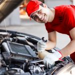 Техобслуживание и ремонт «Форд»