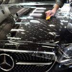 Защита кузова автомобиля пленками: сервис от студии детейлинга «K Woter»