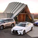 Какая модель Lexus является самой надежной?