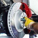Профессиональный ремонт тормозной системы