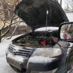 Почему машина может не заводиться зимой: главные причины и способы исправления