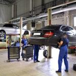 Ремонт автомобиля. Легализация, калибровка и периодические проверки