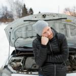 Как решать проблемы со стартером в зимний период