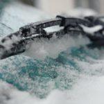 Замерзают дворники авто: решаем проблему эффективными способами
