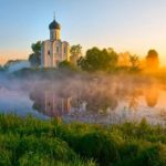 Лучшие места для проведения незабываемых выходных во Владимирской области
